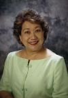 Senator Antoinette Untalan Pangelinan Sanford, Assistant Majority Leader, I Mina'Bente Siete Na Liheslaturan Gu�han - The 27th Guam Legislature, USA