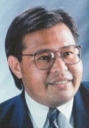 Senator vicente c. pangelinan, Speaker, I Mina'Bente Siete Na Liheslaturan Gu�han - The 27th Guam Legislature, USA