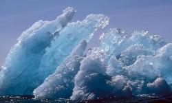 4. Floating Ice (Iceberg), State of Alaska, USA. Photo Credit: AK/RO/03172, Alaska Image Library, United States Fish and Wildlife Service Digital Library System (http://images.fws.gov), United States Fish and Wildlife Service (FWS, http://www.fws.gov), United States Department of the Interior (http://www.doi.gov), Government of the United States of America (USA).