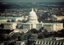 2. The United States Capitol, Congress (the Legislative Branch) of the United States Building Complex. Washington, D.C. (District of Columbia), United States of America. Photo Credit: Jonathon Arms / National Park Service (WO-4451-CD42A), Washington DC Library, United States Fish and Wildlife Service Digital Library System (http://images.fws.gov), United States Fish and Wildlife Service (FWS, http://www.fws.gov), United States Department of the Interior (http://www.doi.gov), Government of the United States of America (USA).