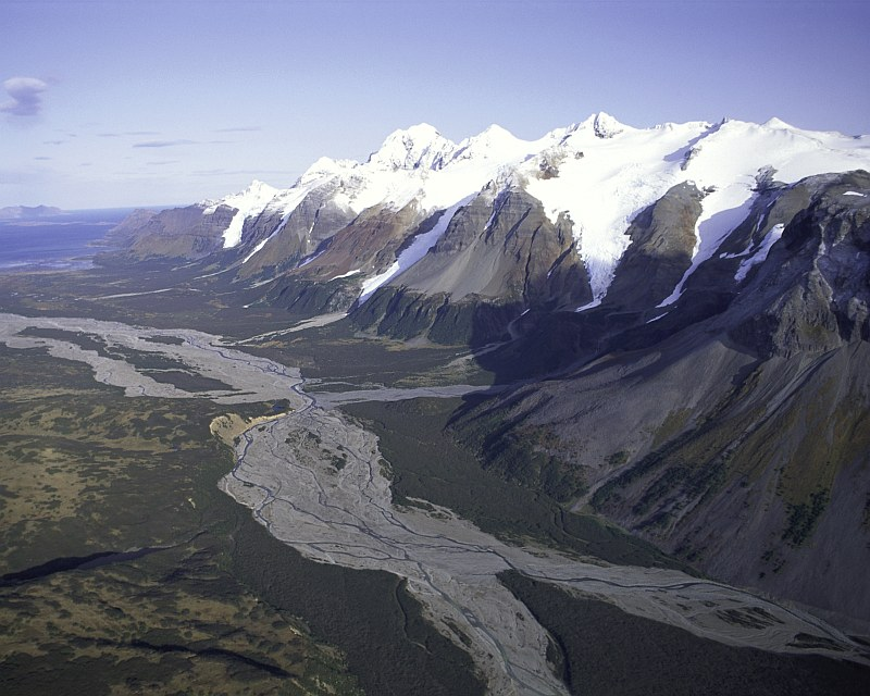 Alaska Peninsula National Wildlife Refuge, State of Alaska, USA. Photo Credit: Mark Emery, NCTC Image Library, United States Fish and Wildlife Service Digital Library System (http://images.fws.gov, WV-9352-Centennial CD), United States Fish and Wildlife Service (FWS, http://www.fws.gov), United States Department of the Interior (http://www.doi.gov), Government of the United States of America (USA).