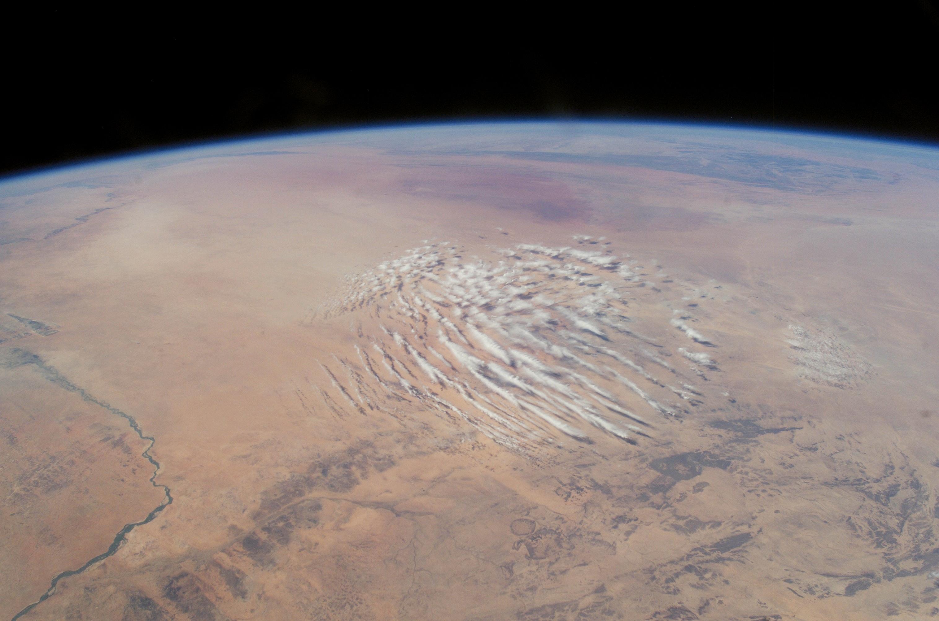 essays on the sahara desert