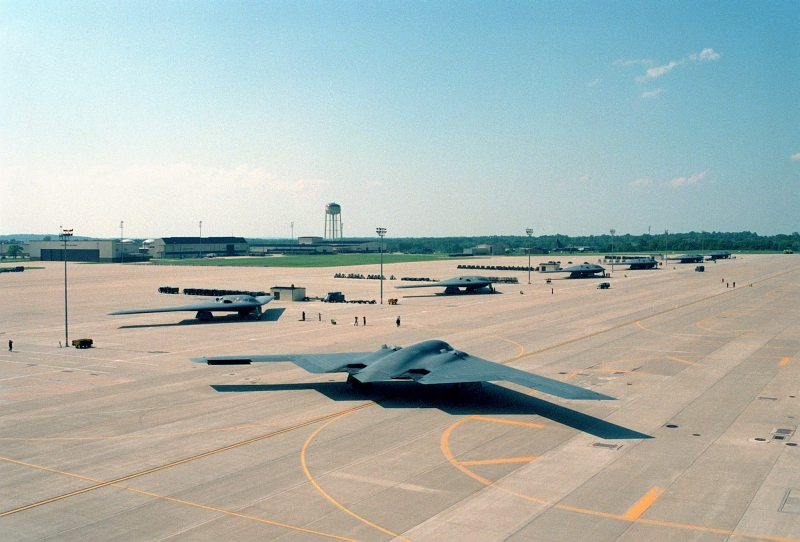 b 2 bomber set to receive massive upgrade the air force s b 2