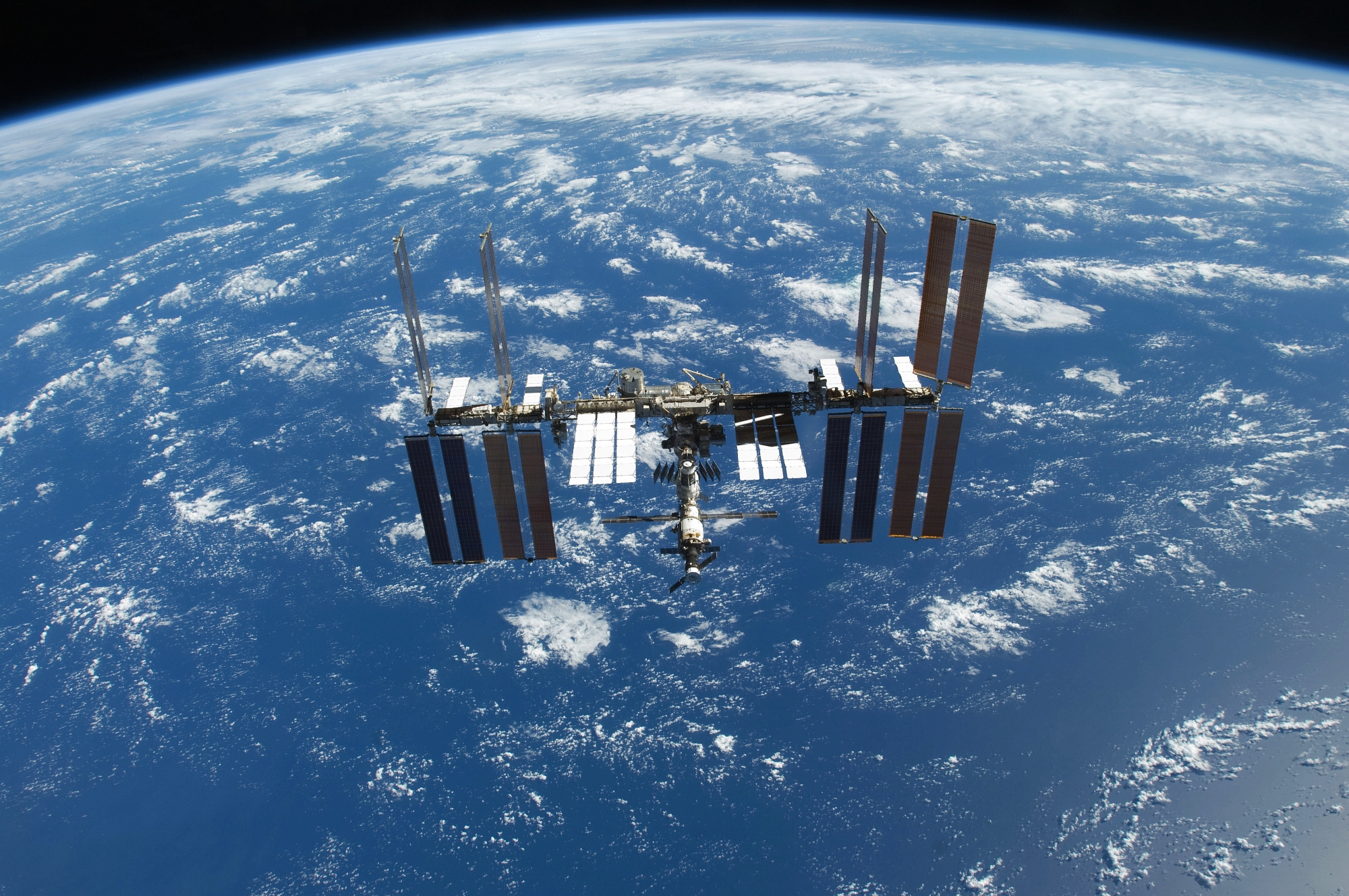Viewing the ISS on 3rd June (and How to View Satellites ...